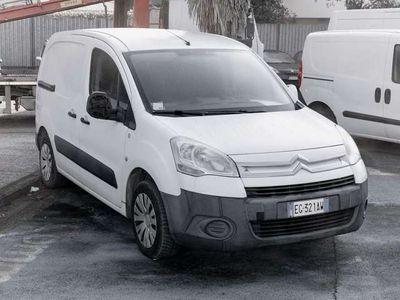 usata Citroën Berlingo Allestimento Cargo N1 1.6 Diesel 75cv Prezzo+iva