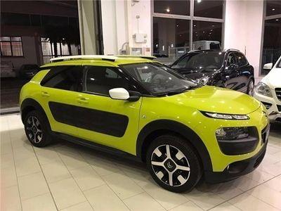 usata Citroën C4 Cactus Cactus 1.2 VTi 82 Shine Edition *Tagliando eseguito*