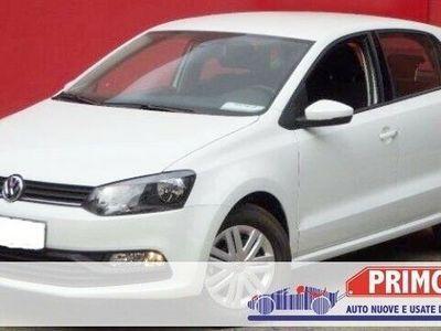 usata VW Polo 1.0 Trendline 5 porte, bluetooth, radio MP3, fendi