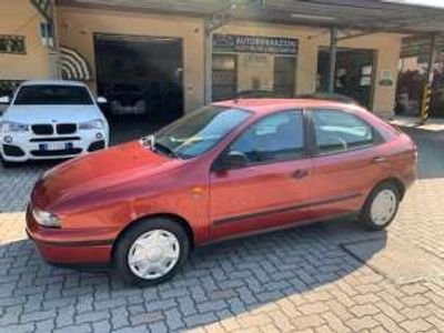 usata Fiat Brava 1.4i 12V cat SX OK NEOPATENTATI Benzina