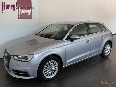 brugt Audi A3 SPB 1.6 TDI clean diesel S tronic Amb...