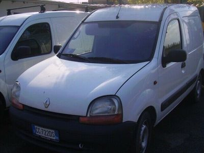 usata Renault Kangoo 1.9 D/ cat aria condizionata