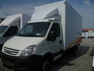 usata Iveco Daily Daily35C18 (C11)
