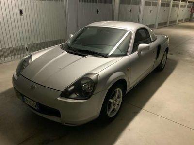 usata Toyota MR2 2 1.8i 16V SMT