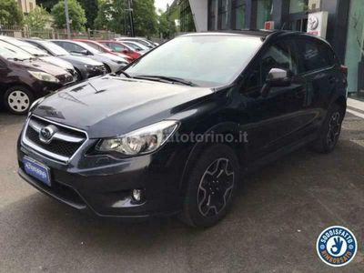 usata Subaru XV XV2.0d S Unlimited (exclusive) 6mt