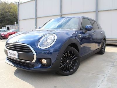 brugt Mini One D Clubman 1.5 Business Automatica