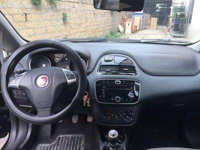 usata Fiat Punto Evo 1.4 5 porte Dynamic GPL