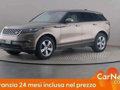 usata Land Rover Range Rover Velar 2.0 Td4 S 4wd Auto