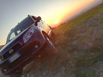 usata Daihatsu Terios 1.5 4WD SXA Green Powered