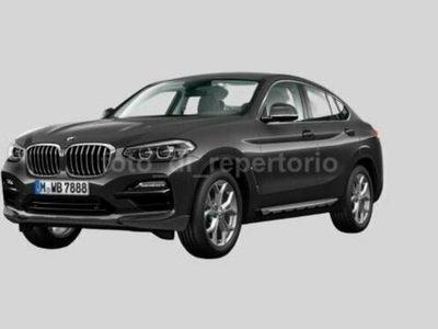 usata BMW X4 xdrive20i x line
