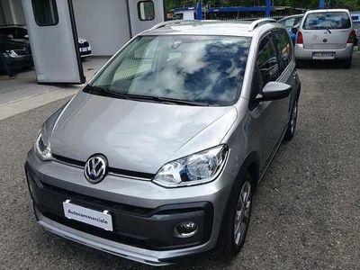 brugt VW cross up! up! 1.0 75 CV 5p.
