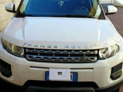 usata Land Rover Range Rover evoque RR1ª serie - 2014