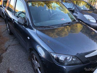 usata Mazda 2 1.4 hdi con solo 90 mila km veri CERTIFI