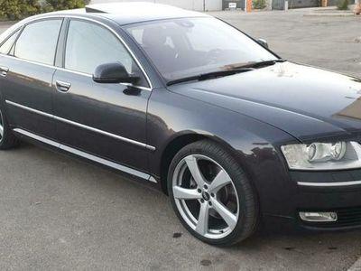usata Audi A8 A84.2 V8 TDI F.AP. quattro tiptronic