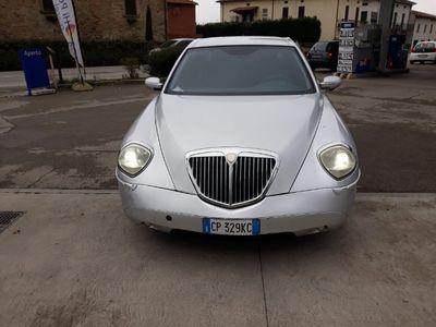used Lancia Thesis 2.4 JTD Emblema