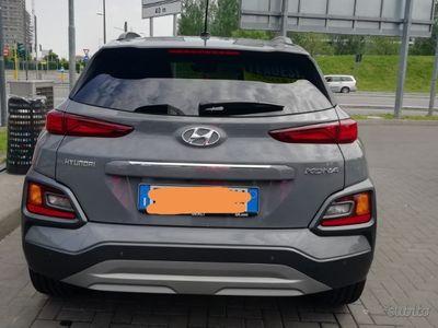 brugt Hyundai Kona - 2018