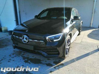 usata Mercedes GLC220 d amg line 4matic auto km0