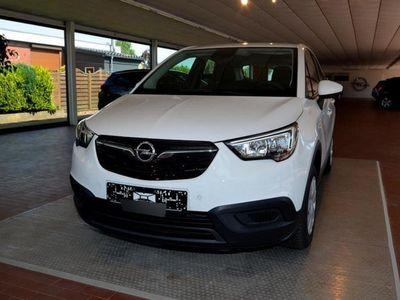 brugt Opel Crossland X X 1.2 Edition