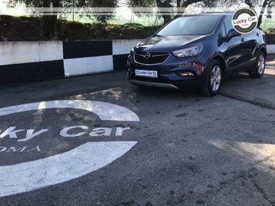 usata Opel Mokka X 1.4 4x4 Start&Stop Innovation *CAM*PC*