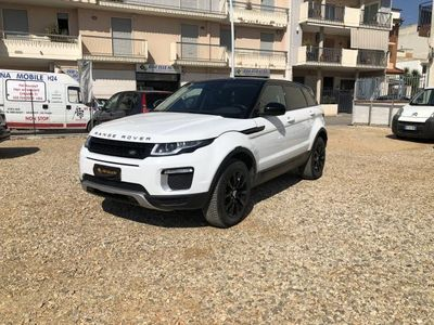 usado Land Rover Range Rover evoque 2.0 TD4 150CV 5p. Busine