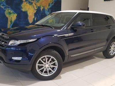 usado Land Rover Range Rover evoque 2.2 TD4 5p. Loire