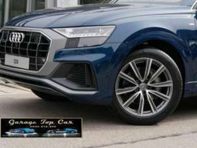 usata Audi Q8 Q8 HD Matrix LED AP TourHD Matrix LED AP Tour