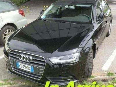 gebraucht Audi A4 Avant 2.0 TDI ultra 136CV Business *Navi,Sensori*