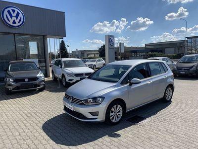 brugt VW Golf Sportsvan Golf Sportsvan 1.2 TSI 110CV Comfortline BlueMotion Tech.