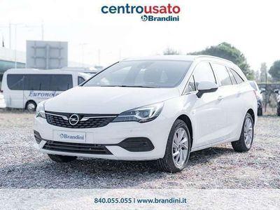 usata Opel Astra NG ST BUSINESS EL 1.5 105CV MT6 T