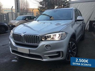 usata BMW X5 X5xdrive30d Experience 258cv auto