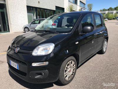 gebraucht Fiat Panda 1.2 pop auto con soli 47000 km unicopro