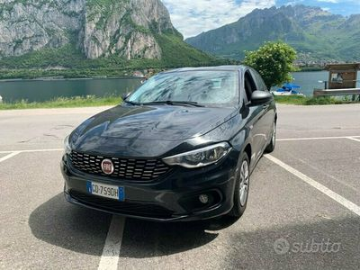 usata Fiat Tipo 1.4 benzina - 2017-euro 6- 89.000 km