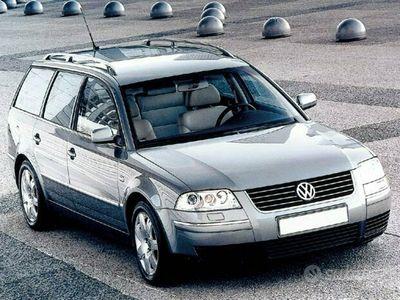 usata VW Passat 1.9 TDI/130 CV cat Var. H.line