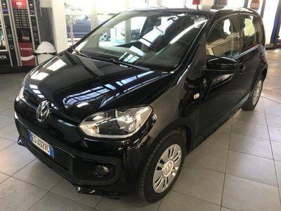 brugt VW up! up! 1.0 75 CV 5 porte high