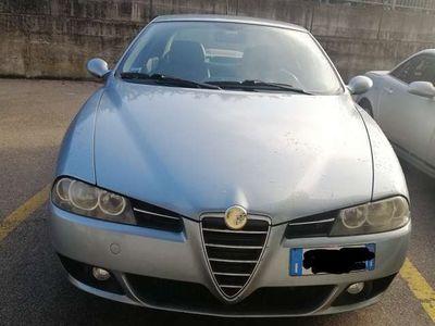 usata Alfa Romeo 156 1.9 JTD Exclusive