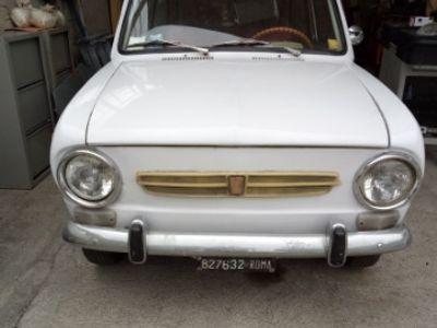 usado Fiat 850 1 serie