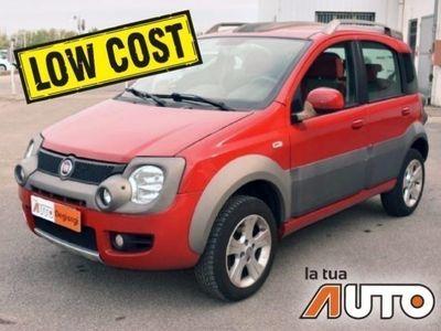 usado Fiat Panda Cross 1.3 MJT 16V 4x4 usato
