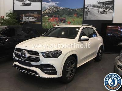 brugt Mercedes GLE450 AMG CLASSE GLE4MATIC EQ-BOOST