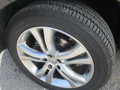 gebraucht Nissan Murano 2.5 dCi Tekna