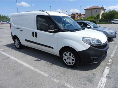 usata Fiat Doblò -MAXI - 1.4 BZ / METANO SX