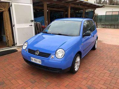 usata VW Lupo 1.0 (997cc) cat Trendline