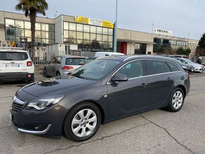 usata Opel Insignia 2.0 CDTI 170CV Start*EURO6*NAVI*CERCHI