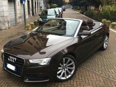 gebraucht Audi A5 Cabriolet 3.0 TDI 204 CV multitronic Adv