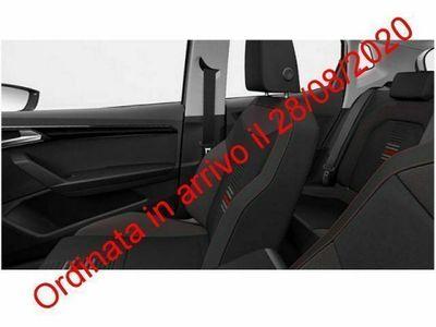 usata Seat Ibiza 1.0 MPI 5p. Reference