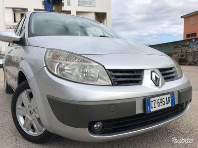 brugt Renault Scénic Scénic 1.5 dCi 110CV Limited