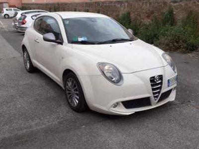 usata Alfa Romeo MiTo 1.6 JTDm-2 distinctive