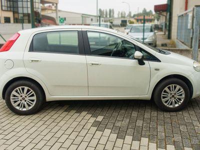 usata Fiat Grande Punto 1.4 GPL 5 porte Dynamic 57 kW (7