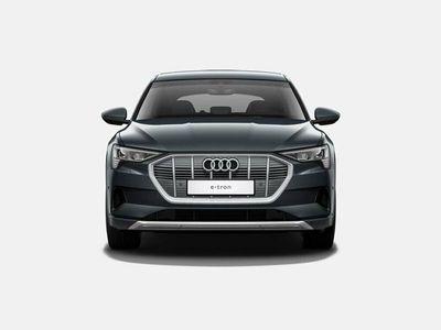 usata Audi E-Tron - 50 quattro Business nuova