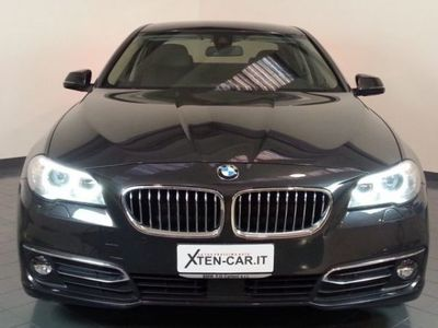 used BMW 520 d Luxury