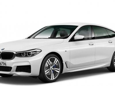 usata BMW 630 d xD Gran Turismo